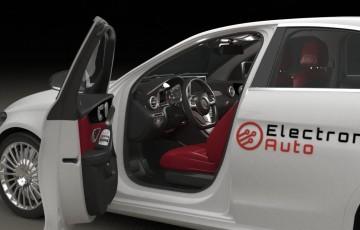 Vidéo Electronik Auto