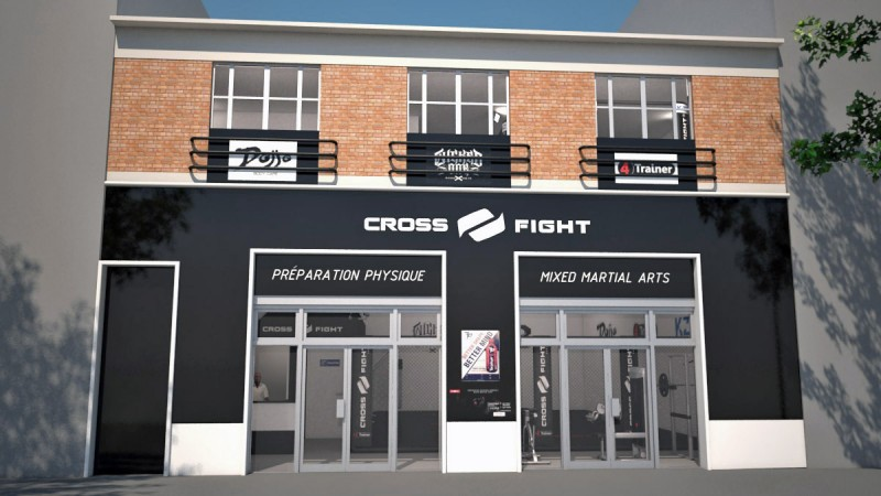 Crossfight Paris